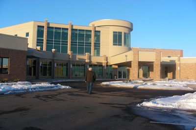 Siouxland Surgery Center